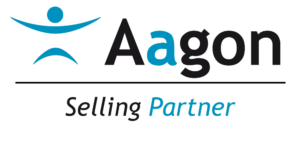 Aagon Selling Partner Logo
